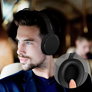 Active Noise Cancellation headset