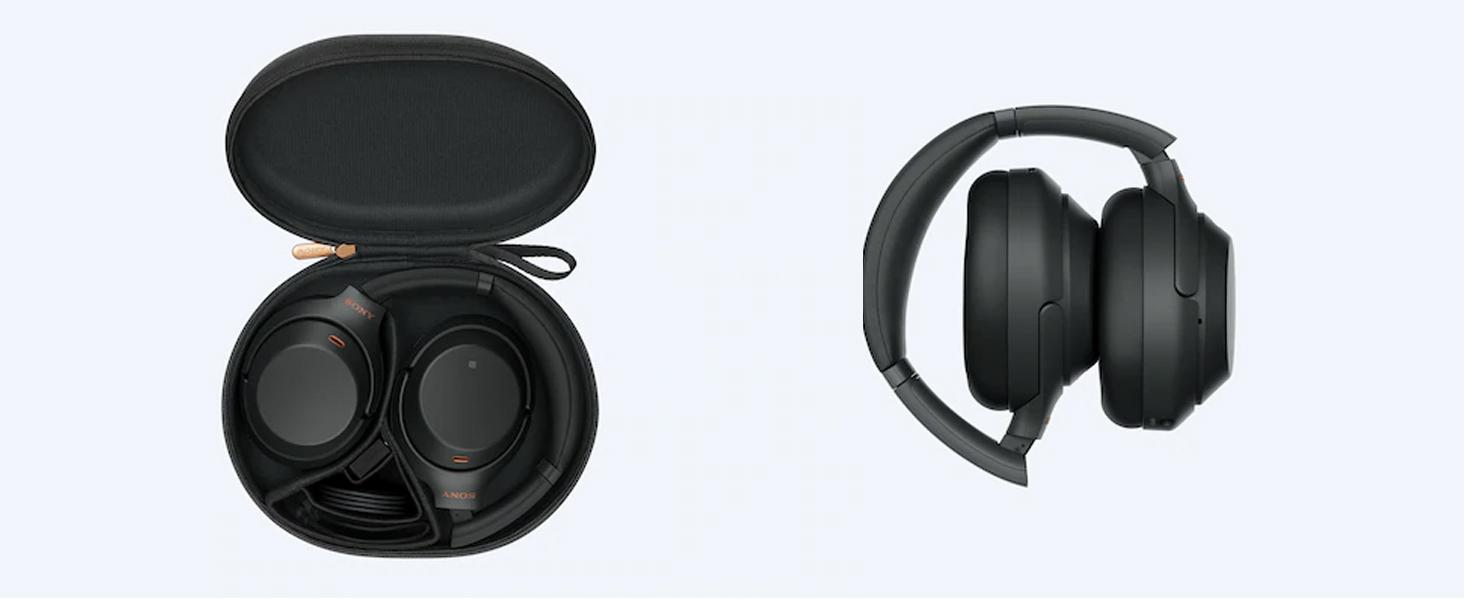 Sony WH-1000XM3, casque bluetooth, casque sans fil, WH1000XM3, 1000XM3, casque audio