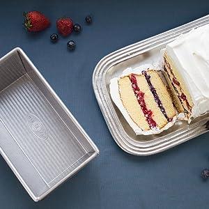 USA Pan Loaf Pan nonstick