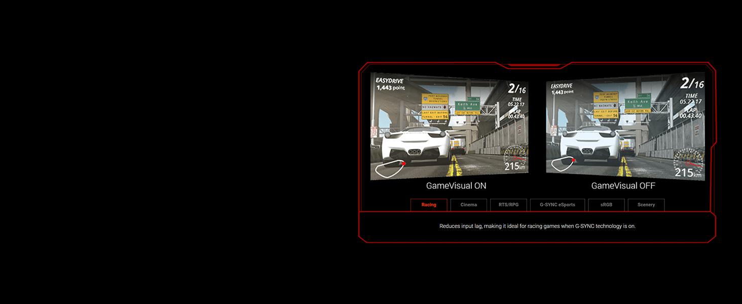 360Hz Monitor