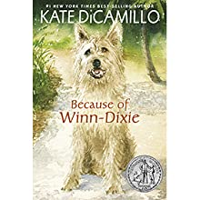 dog stories;dog books;animal stories;dog;dogs;winn-dixie;kate dicamillo;middle grade;pets;friendship