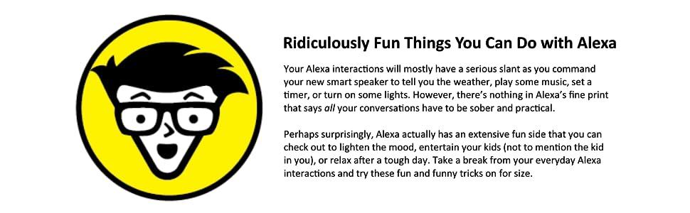 Alexa tips, Alexa tricks, Alexa easter eggs