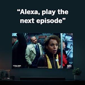 vizio voice-control Alexa