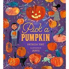 halloween; halloween books; autumn; fall; pumpkins; jack-o-lanterns; making choices; pumpkin books