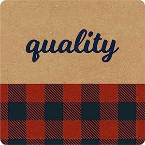 quality tag