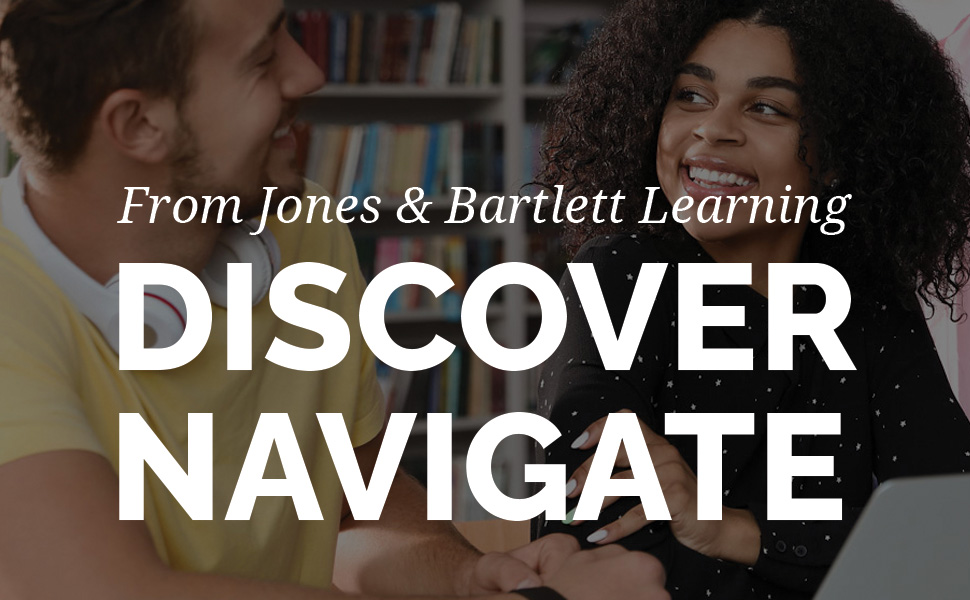 Discover Navigate