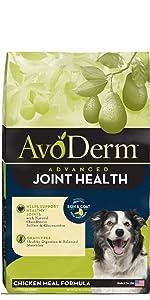 Advanced Joint Health Dog Food