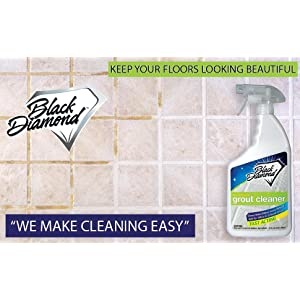 ULTIMATE GROUT CLEANER Best Grout Cleaner For Tile And Grout - Best cleaner for dirty grout