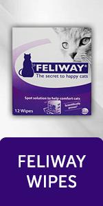 Feliway Wipes