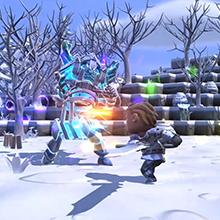 Portal Knights, RPG, Sandbox, Adventure, Xbox One, PS4, game, video game