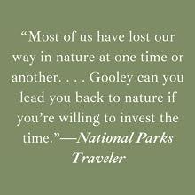 Tristan Gooley;Natural Navigator praise