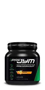 The best pre-workout