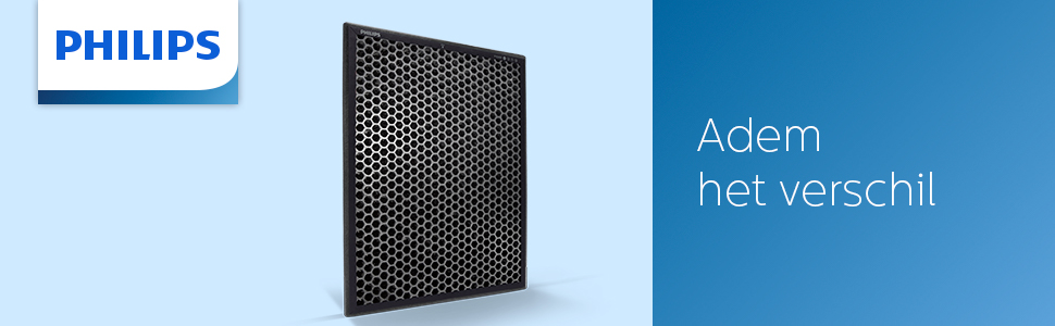 Philips Active Carbon-filter - FY2420/30