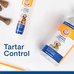 Amazon.com : Arm & Hammer Dog Dental Care Tartar Control