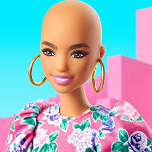Bambole Barbie con Look all'ultima moda