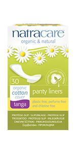 Tanga Panty Liners