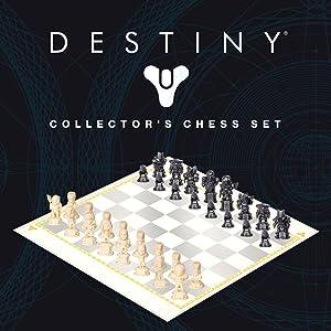 Amazon.com: Ajedrez – Destiny: Toys & Games