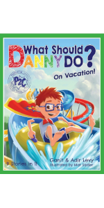 Danny on vacation
