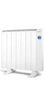 emisor 1300 w, emisor termico, emisor termico orbegozo, emisor termico bajo consumo, emisor orbegozo