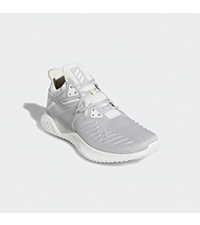 adidas, running, alphabounce