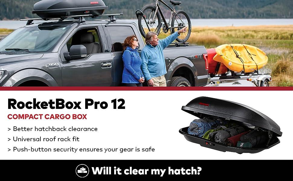RocketBox Pro 12