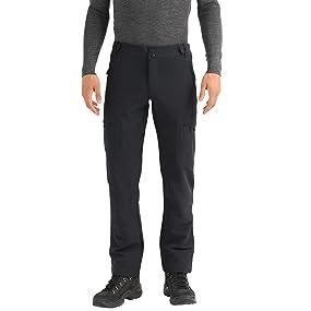 Pour Softshell East Pantalon HommeVêtements Lower Et VzpqMSU