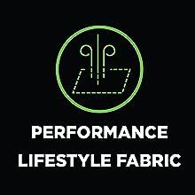 performance lifestyle fabric