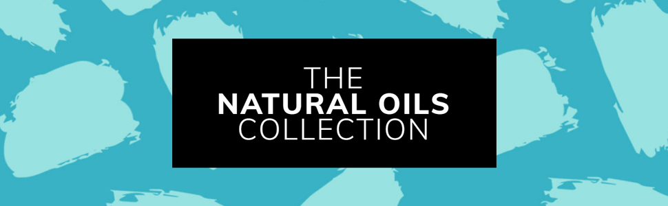 natural oils collection
