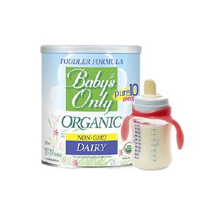 baby formula, organic formula