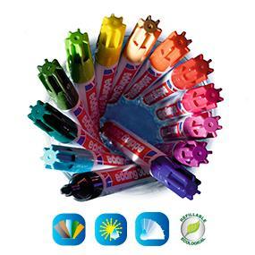 3000, edding, marcador, permanente, colores, rotulador, indeleble, decoracion, mudanza, industrial