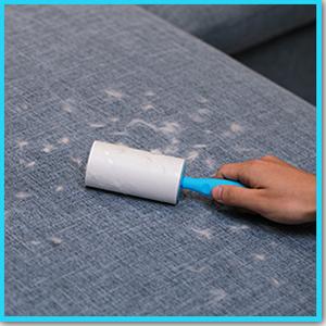 Vanpad 540 Sheets Lint Roller, 3 Handles, 6 Refills