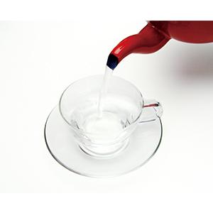 紅茶のいれ方1