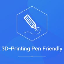 3D-Printing Pen Friendly
