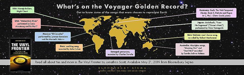 map, NASA, Voyager, Golden Record, Carl Sagan, space science