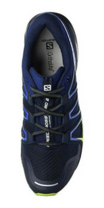 salomon speedcross 3 vs xa pro 3d xp zoom