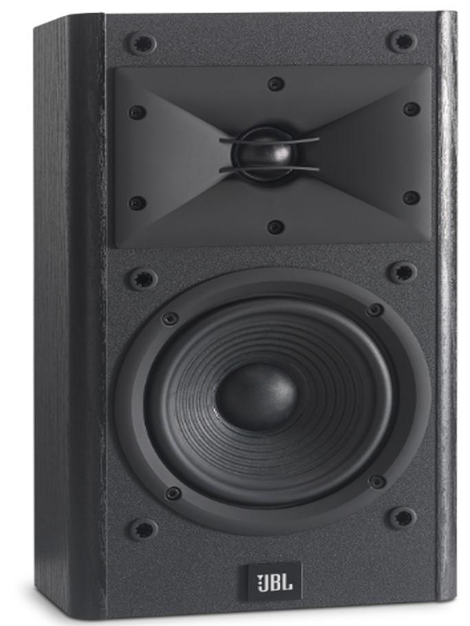 Amazon JBL Arena B15 Black Bookshelf Surround Speaker With