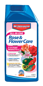 All-In-One Rose & Flower Care