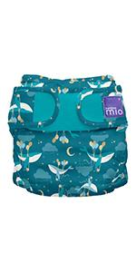 miosoft two-piece diaper