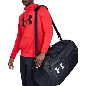 gym duffel workout shoulder bag