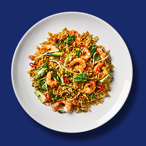 Ginger, Soy, Stir Fry, Rice, Quick Recipe, Easy Meal