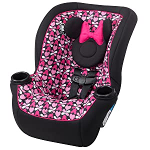 Disney Baby Apt 50 Convertible Car Seat