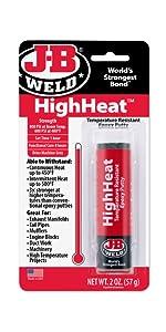 J-B Weld HighHeat