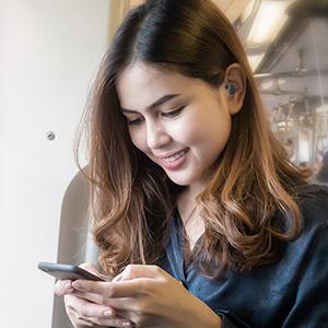 HK Fly TWS Handfree Stereo Calls