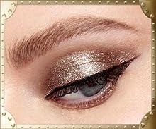 Glitter & Glow - Smoldering Satin