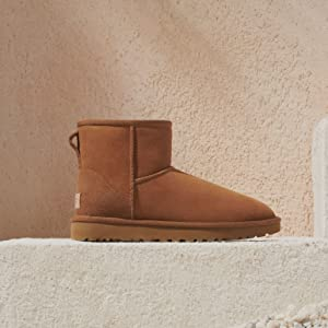 ugg women classic boots