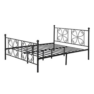 bed frame queen