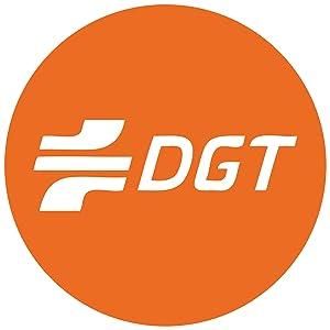 Baliza homologada V16 DGT triangulos led luz DGT V16
