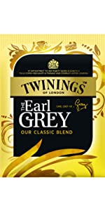 EARL GRAY EARLGRAY