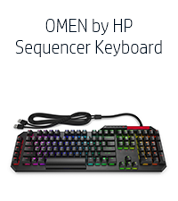 hp accessories mindframe sequencer keyboard mouse reactor pad hard 1100 400 200 mechanical frostcap