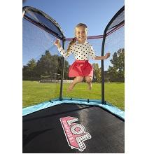 LOL trampoline